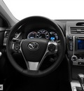 toyota camry 2012 red sedan se gasoline 4 cylinders front wheel drive automatic 55448