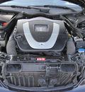 mercedes benz c class 2006 black sedan c230 sport gasoline 6 cylinders rear wheel drive automatic 46410