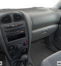hyundai santa fe 2002 suv gls gasoline 6 cylinders front wheel drive automatic 44060
