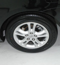 toyota camry solara 2007 black coupe se gasoline 4 cylinders front wheel drive automatic 91731