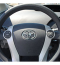 toyota prius 2010 dk  blue hybrid 4 cylinders front wheel drive automatic 91761