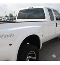 ford f 350 super duty 2009 white xl diesel 8 cylinders 4 wheel drive automatic 77388