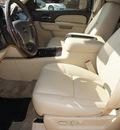 gmc yukon 2012 white suv denali flex fuel 8 cylinders all whee drive 6 speed automatic 76087