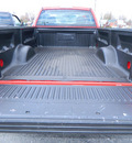 ford f 150 2009 red xl gasoline 8 cylinders 2 wheel drive automatic 14224