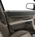 jeep grand cherokee 2008 suv laredo gasoline 6 cylinders 2 wheel drive 5 speed automatic 77388