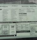 chevrolet cruze 2012 lt w 2lt gasoline front wheel drive 32086