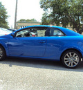 kia forte 2012 blue coupe sx w sunroof gasoline 4 cylinders front wheel drive automatic 32901