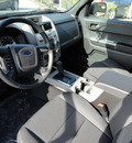 ford escape 2012 black suv xlt gasoline 4 cylinders front wheel drive automatic with overdrive 60546