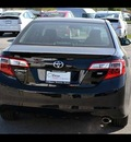toyota camry 2012 sedan 2012 toyota camry se a6 4dr sdn gasoline 4 cylinders front wheel drive 6 speed automatic 46219