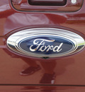 ford f 150 2010 royal red clearcoat king ranch flex fuel 8 cylinders 2 wheel drive automatic 76108