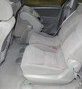 toyota sienna 2004 silver van le 7 passenger gasoline 6 cylinders front wheel drive automatic 91731