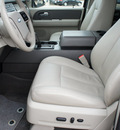 ford expedition el 2011 maroon suv xlt flex fuel 8 cylinders 4 wheel drive automatic 76087