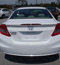 honda civic 2012 white coupe ex gasoline 4 cylinders front wheel drive automatic 28557