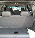 dodge durango 2007 mineral gray suv slt gasoline 8 cylinders 4 wheel drive automatic 80905
