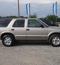 chevrolet blazer 1999 beige suv gasoline v6 4 wheel drive automatic 27569