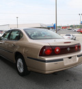 chevrolet impala 2000 lt  brown sedan gasoline v6 front wheel drive automatic 27215