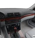 bmw 5 series 2001 sedan 525i gasoline 6 cylinders rear wheel drive 5 speed automatic 77388