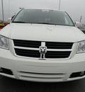 dodge grand caravan 2010 white van sxt gasoline 6 cylinders front wheel drive automatic 60915