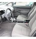 honda civic 2011 dk  gray sedan vp gasoline 4 cylinders front wheel drive automatic 98632