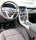 ford edge 2012 black se gasoline 4 cylinders front wheel drive automatic 32401