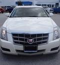 cadillac cts 2008 sedan 3 6l v6 gasoline 6 cylinders rear wheel drive automatic 77388
