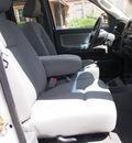 dodge dakota 2006 silver st v6 4x4 gasoline 6 cylinders 4 wheel drive automatic 80012