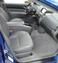 toyota prius 2008 blue hatchback hybrid 4 cylinders front wheel drive automatic 91731