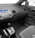 honda civic 2010 sedan lx gasoline 4 cylinders front wheel drive 5 speed automatic 47129