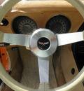 chevrolet corvette 1977 orange l82 v8 automatic 34474