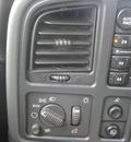 chevrolet silverado 1500 2004 black z71 gasoline 8 cylinders 4 wheel drive automatic 62863