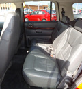 dodge durango 2001 red suv slt gasoline 8 cylinders 4 wheel drive automatic with overdrive 60007