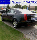 cadillac cts 2008 sedan 3 6l di gasoline 6 cylinders all whee drive automatic 80910