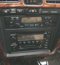 toyota 4runner 2000 black suv limited gasoline v6 4 wheel drive automatic 80905