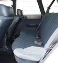 subaru loyale 1991 white wagon gasoline 4 cylinders 4 wheel drive 5 speed manual 98371