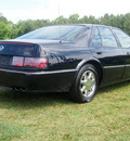 cadillac seville 1997 black sedan sts gasoline v8 front wheel drive automatic 27569