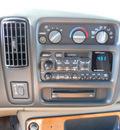 chevrolet van 1997 maroon van g 1500 v8 automatic 60007