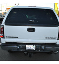 chevrolet silverado 2500hd 2001 white lt diesel 8 cylinders 4 wheel drive automatic with overdrive 98632