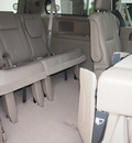 chrysler town and country 2012 beige van touring l flex fuel 6 cylinders front wheel drive automatic 80301