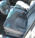 buick century 2005 silver sedan standard gasoline 6 cylinders front wheel drive automatic 62863