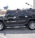 hummer h2 2009 black suv luxury flex fuel 8 cylinders 4 wheel drive automatic 32401