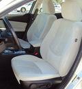 mazda mazda6s 2010 silver sedan w sunroof gasoline 6 cylinders front wheel drive automatic 32901