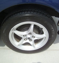 toyota celica 2000 blue coupe gt gasoline 4 cylinders front wheel drive automatic 75503
