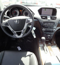 acura mdx 2012 dk  gray suv tech ent awd gasoline 6 cylinders all whee drive automatic with overdrive 60462