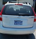 hyundai elantra touring 2012 silver wagon gls gasoline 4 cylinders front wheel drive automatic 94010