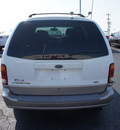ford windstar 2003 white van sel gasoline 6 cylinders front wheel drive automatic 19153
