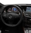 mercedes benz e class 2010 sedan e63 amg gasoline 8 cylinders rear wheel drive 7 speed 33021