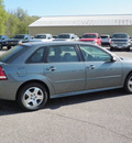 chevrolet malibu maxx 2004 gray hatchback lt gasoline 6 cylinders front wheel drive automatic 55318