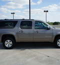 chevrolet suburban 2012 gray suv lt flex fuel 8 cylinders 4 wheel drive automatic 76087