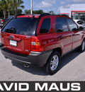 kia sportage 2005 red suv ex gasoline 6 cylinders front wheel drive automatic 32771