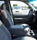 ford explorer 2004 blue suv xlt gasoline 6 cylinders 4 wheel drive automatic 19153